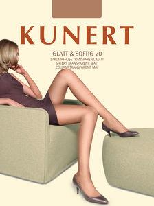 Glatt & Softig 20 Kunert panty (310300)