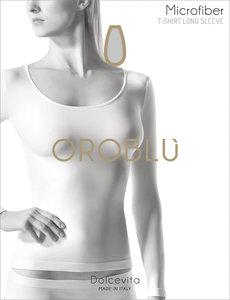Oroblu Dolce Vita  t-shirt   ronde hals   lange mouw