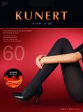 Warm Up 60 Kunert panty (318000)_
