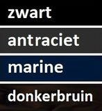 Katoenen herensokken Duopak van Marcmarcs – type 91900_