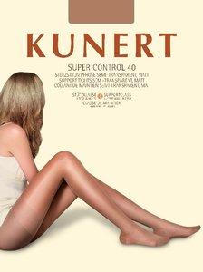 Super Control 40 Kunert panty(338100)