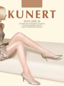 Kunert Satin Look 20 panty (333000)