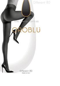 Different 80 Oroblu panty